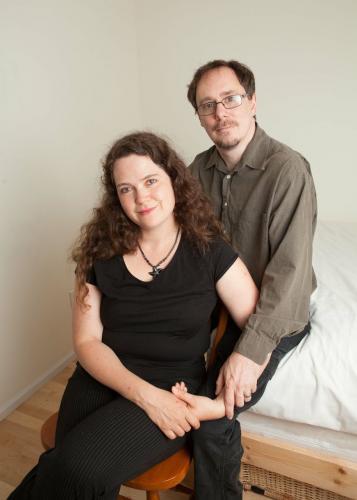 Polyamory dating Vancouver