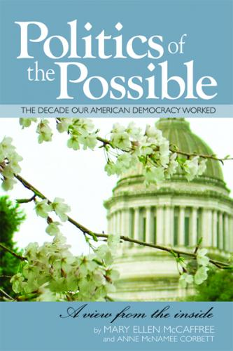 Politics of the Possible cover